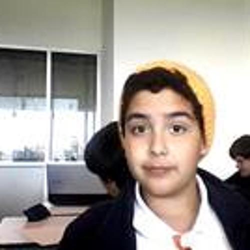 Franco Montenegro 2's avatar