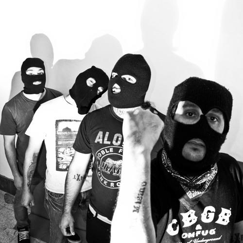 Los Pasamontañ(A)s's avatar