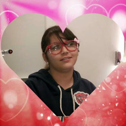 Ariana Grande 21's avatar