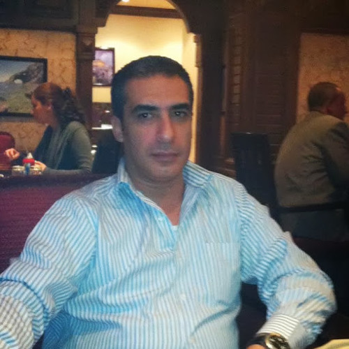 Yasser Monim's avatar