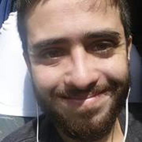 André Sanchez 25's avatar