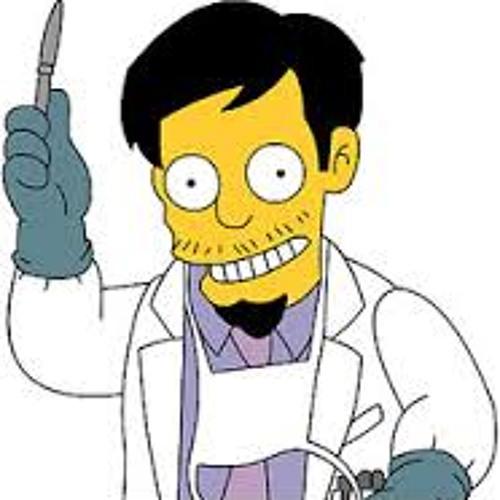 Dr Nati's avatar