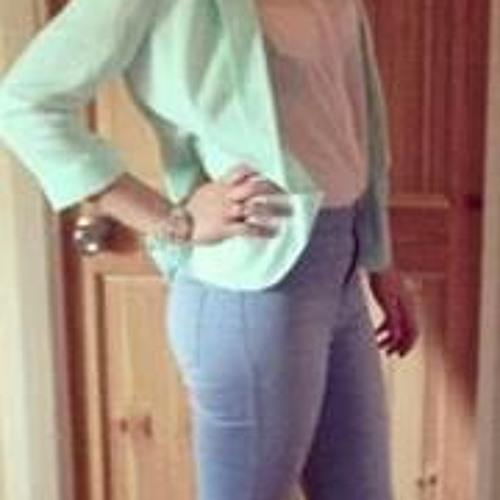 Sasha Laverne Wharton's avatar