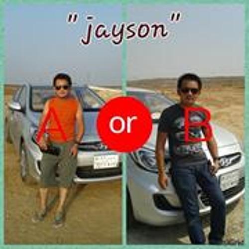 Jayson Maxs's avatar