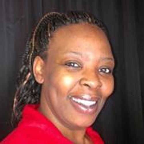 Anita Overton's avatar