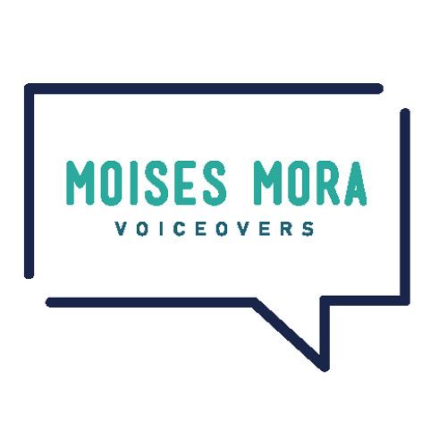 Moises Mora's avatar