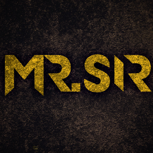 Mr.Sir's avatar