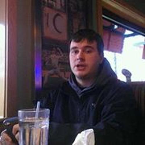 Tom Henry 20's avatar