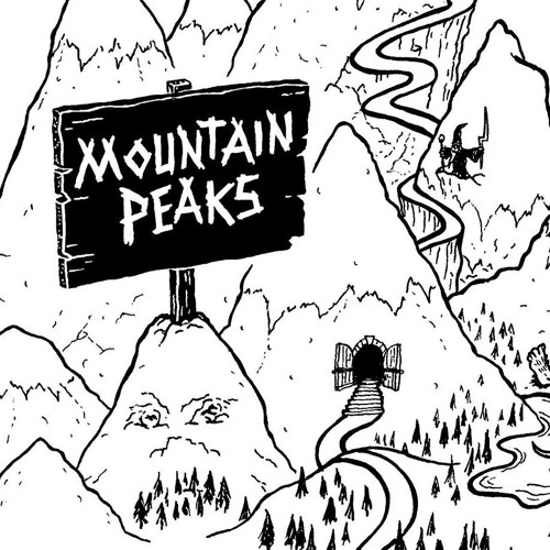 MountainPeaks's avatar
