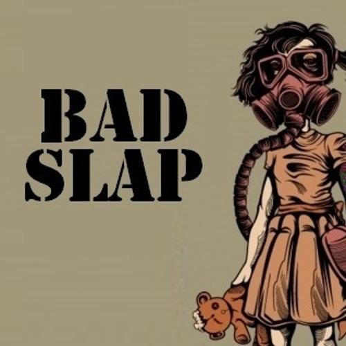DJ Bad Slap's avatar