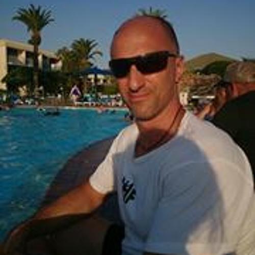Peter Dimitrakis's avatar