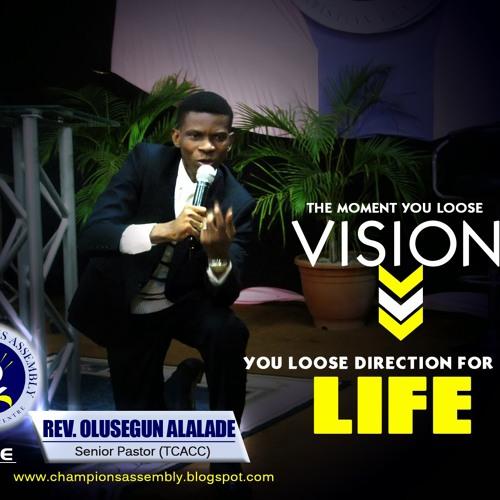 Olusegun Ishola Alalade's avatar
