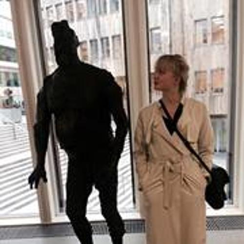 Elise Ulriksen Mathisen's avatar