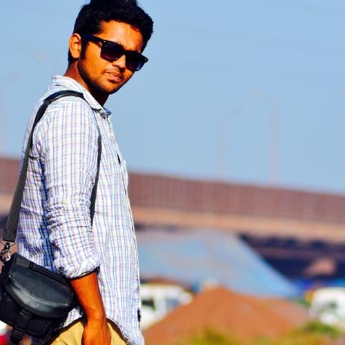 Sathish Chabbi's avatar