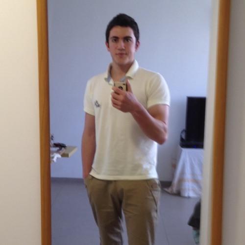 Mark Voskovich's avatar