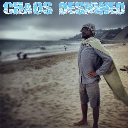ChaosDesigned's avatar