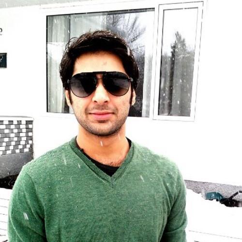 Mubashir Vohra's avatar