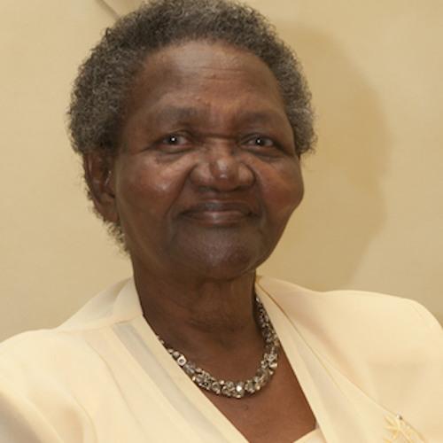 Connie Ngcaba's avatar