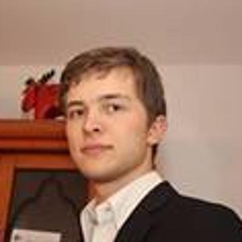 Maximilian Rack's avatar