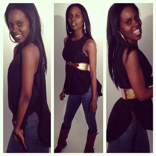 Shewana K's avatar