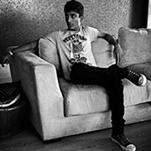 Atul Thomas 1's avatar