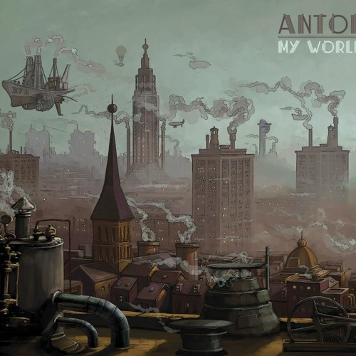 antonmusic's avatar