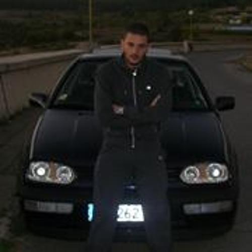 Juri Gospodinov's avatar