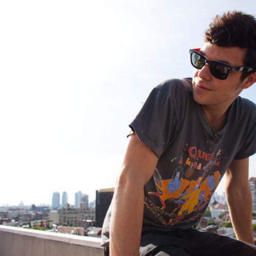 MarcoMurray's avatar