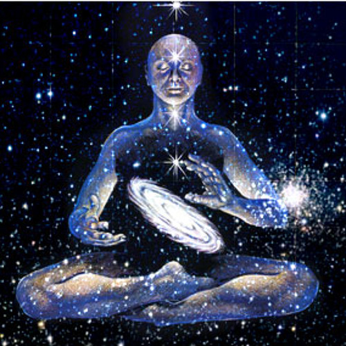 Cosmic Human's avatar