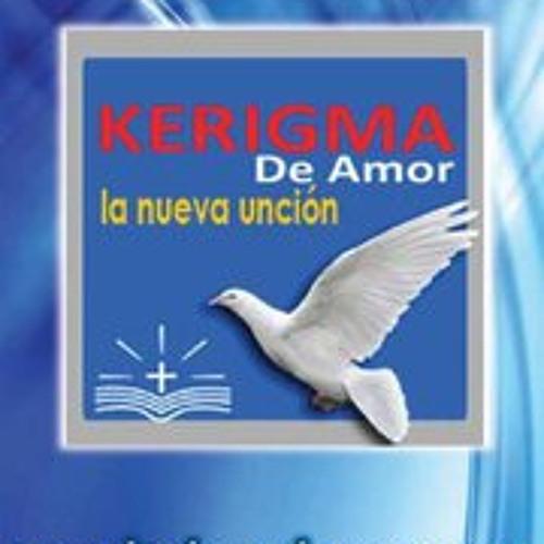 Kerigma De Amor's avatar