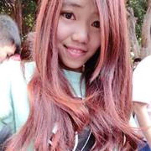 Yang Serena 1's avatar
