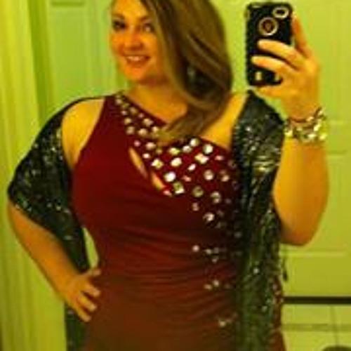 Danielle Frazier 1's avatar