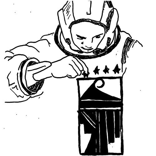 Ser Mareas's avatar