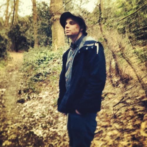 Luke Desborough's avatar