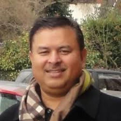 qasimsharif's avatar