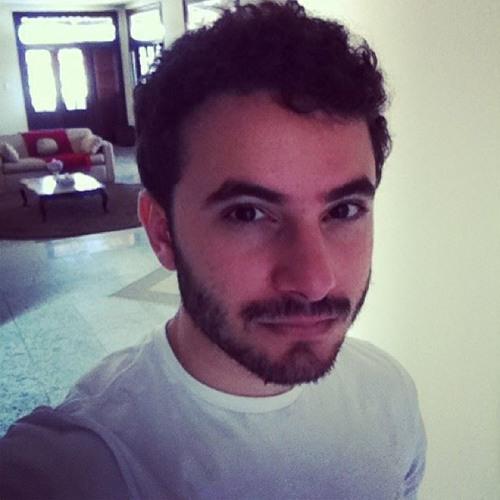 Victor Gaspar 1's avatar