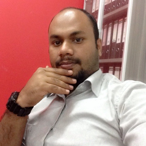 Yaash Mohammed's avatar