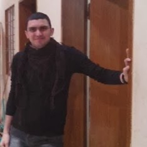 ahmd Salah's avatar