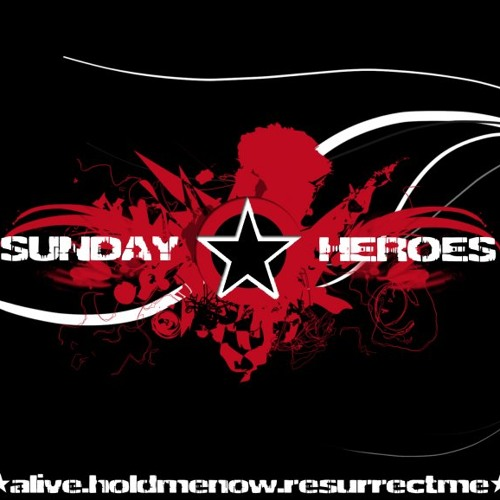 Sunday Heroes's avatar