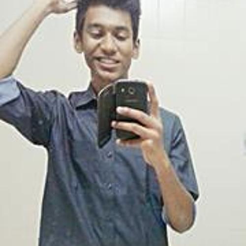 Rafid Sikder's avatar