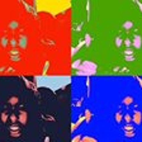 Amira Aarons's avatar