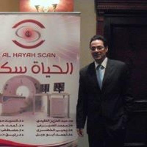 Mostafa Mohamed Baraka's avatar