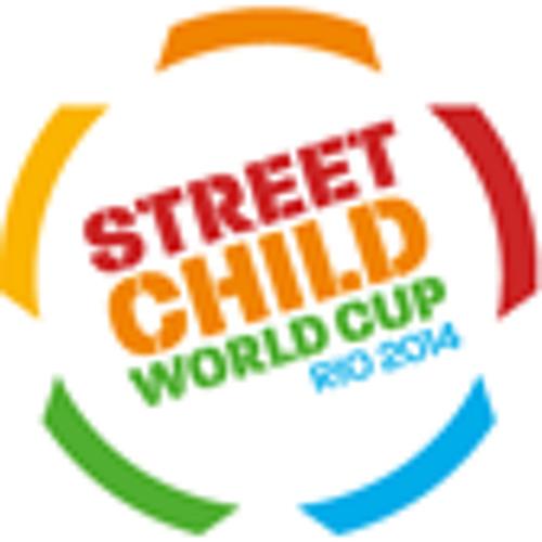 Street Child World Cup's avatar