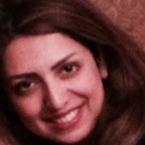 Shirin Behzadian's avatar