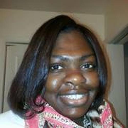 Ciara M Thompson's avatar