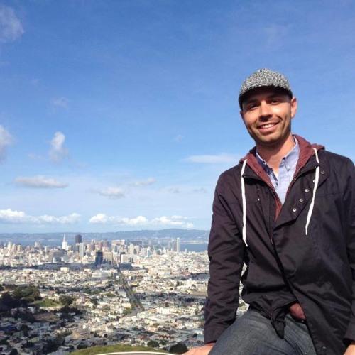 Alan Max Arambula's avatar