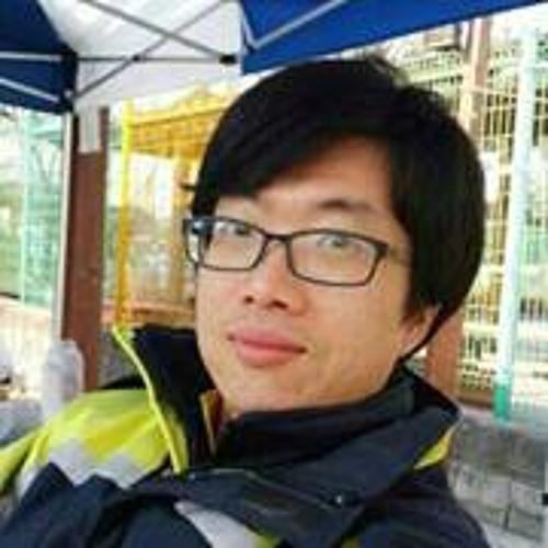 Samho Son's avatar