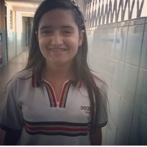 Maria Laura De Paula's avatar