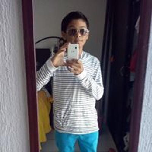 Adrian Ocampo Diaz's avatar