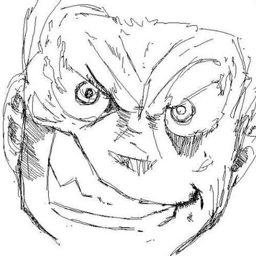 hugo votan's avatar